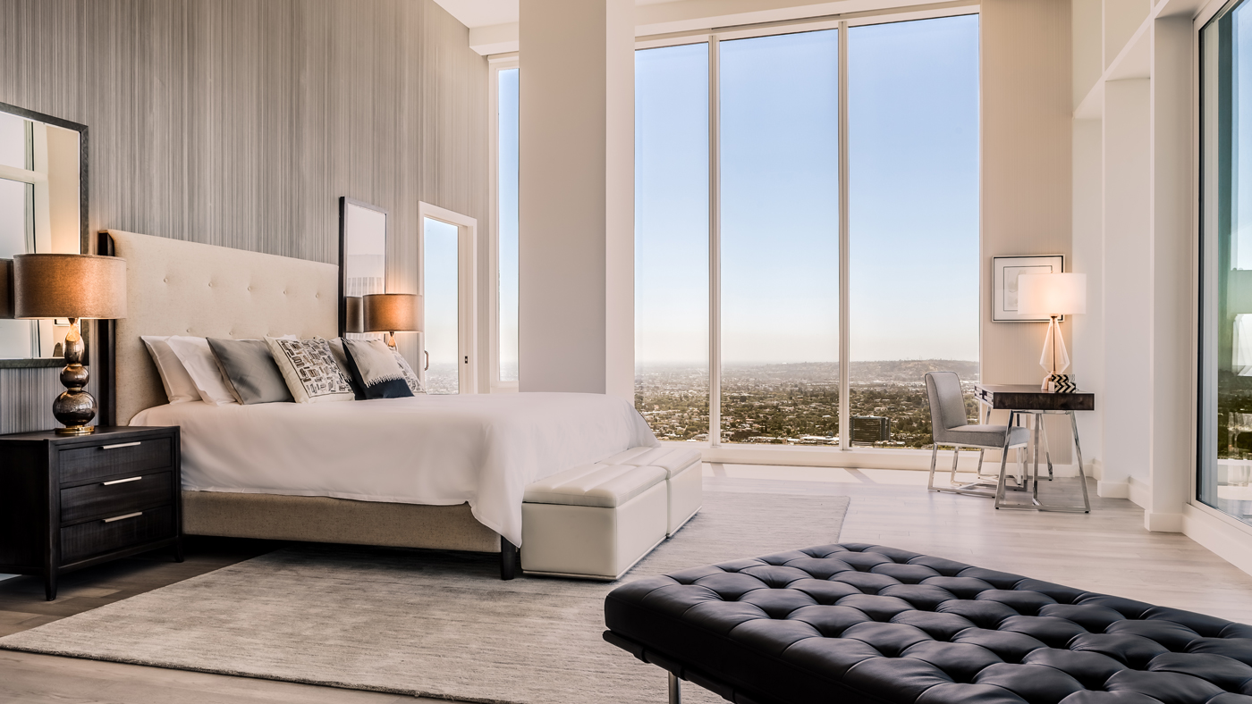 Penthouse at Ten Thousand in Los Angeles