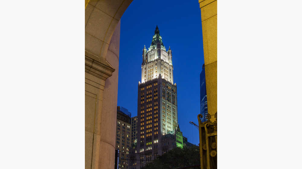 The Woolworth Tower Residences