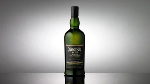 bottle Ardbeg An Oa whisky