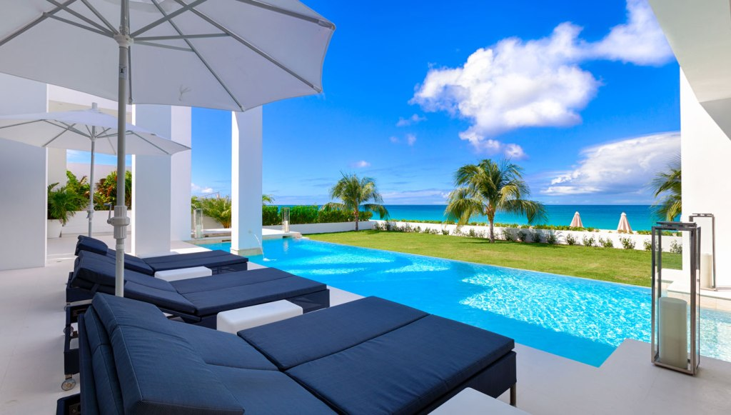 The Beach House on Meads Bay, Anguilla