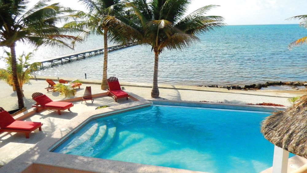 Blackadore Cay, Belize