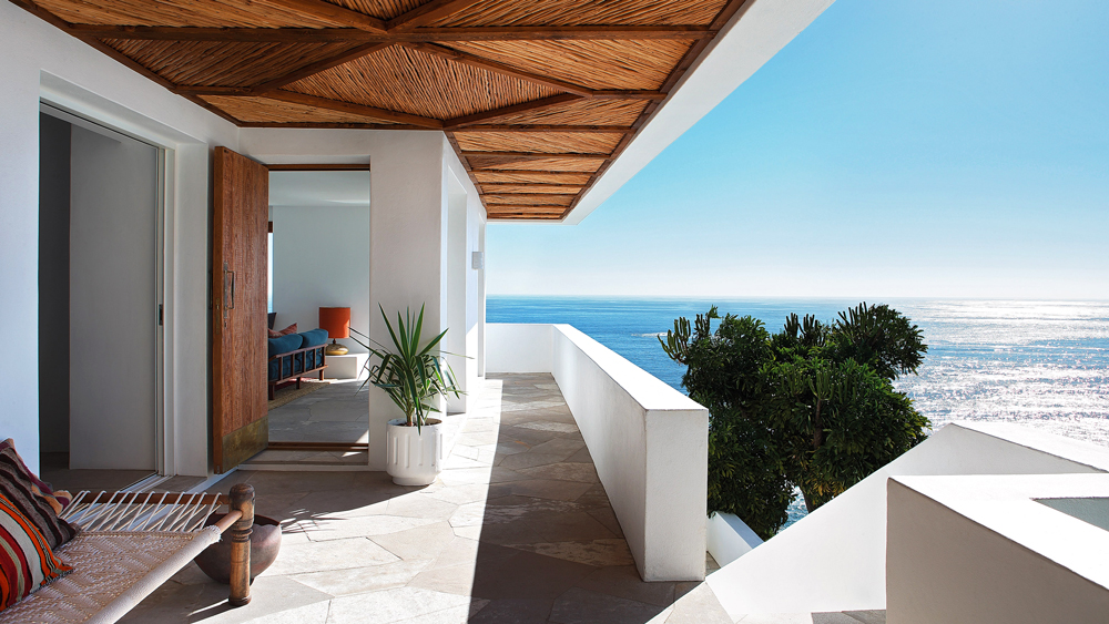 Perfect Hideaways' Icaria Vacation Rental House