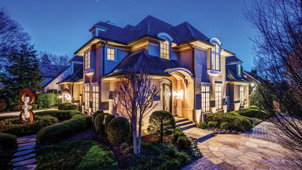 Washington D.C. real estate