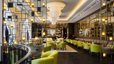 New Orient Jerusalem Hotel