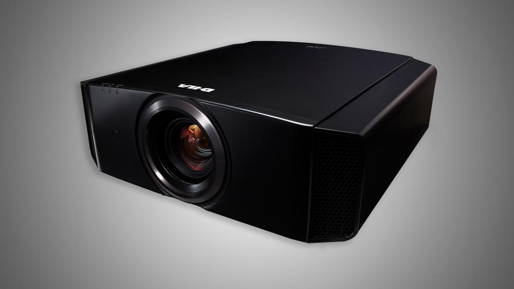 JVC DLA-X590 4K projector HDR