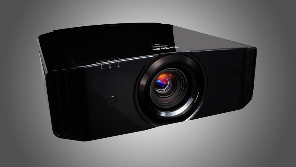JVC DLA-X990 4K projector HDR