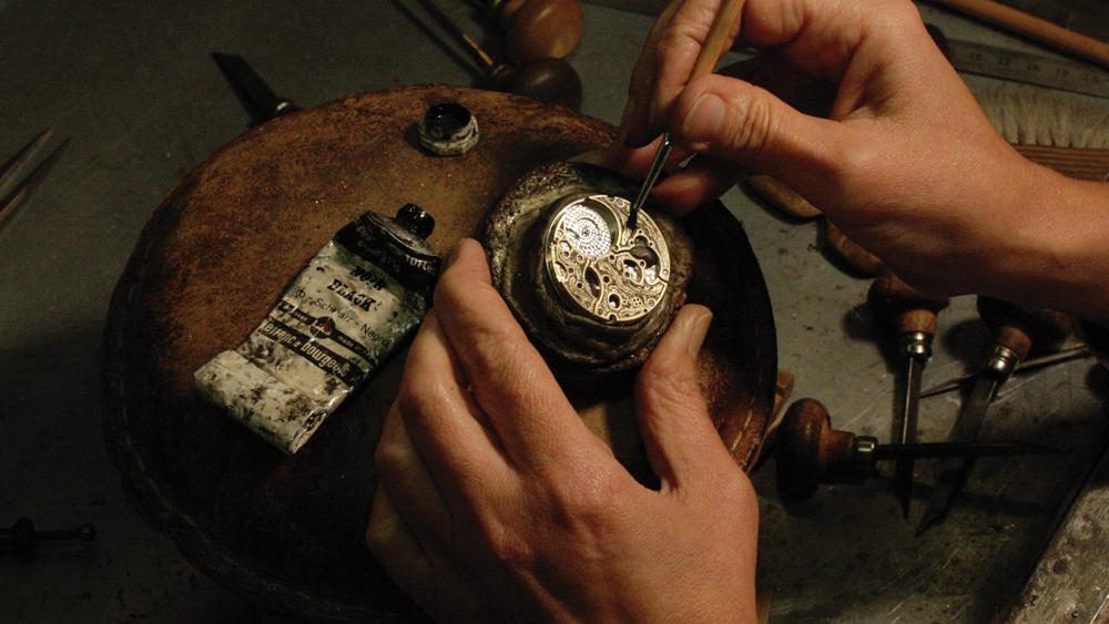 Dolce & Gabbana Hand-made watches