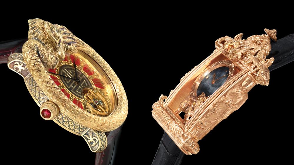 Dolce & Gabbana watchs