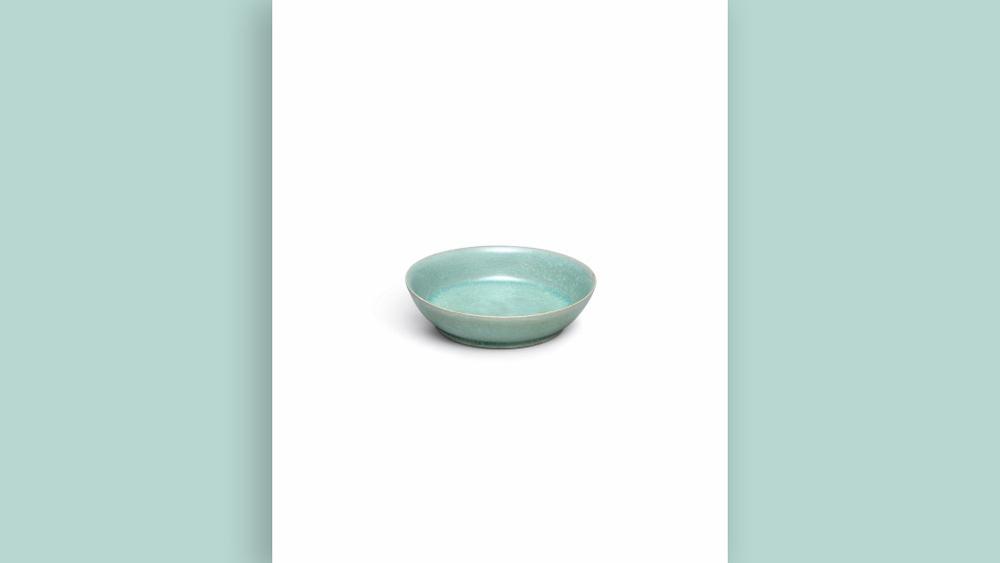 1,000-year-old Ru Guanyao pot