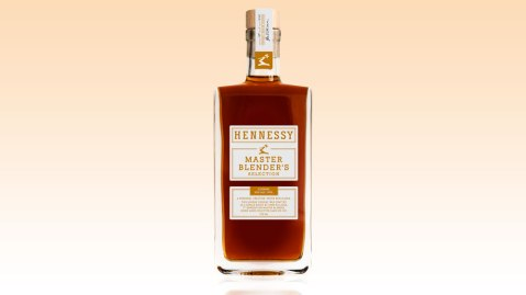 Hennessy Masters Blender's Selection