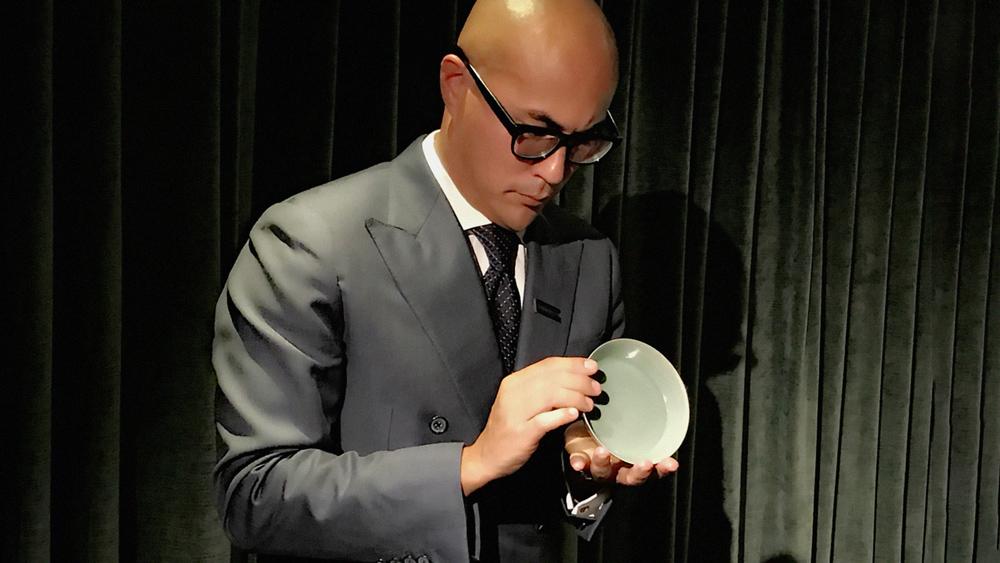 Nicolas Chow