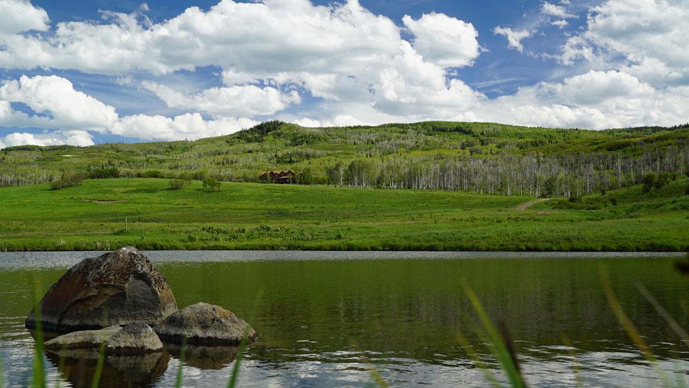 Cross Mountain Ranch