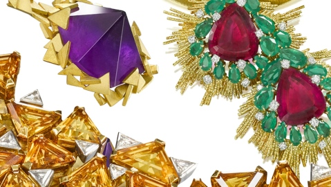 Andrew Grima Jewelry