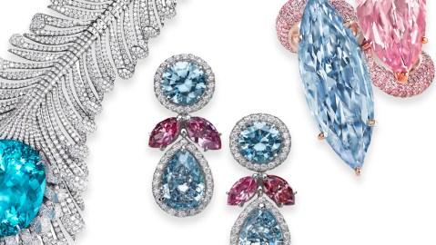 Alisa Moussaieff jewelry