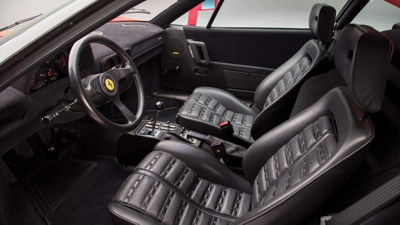 1985 Ferrari 288 Gto Robb Report