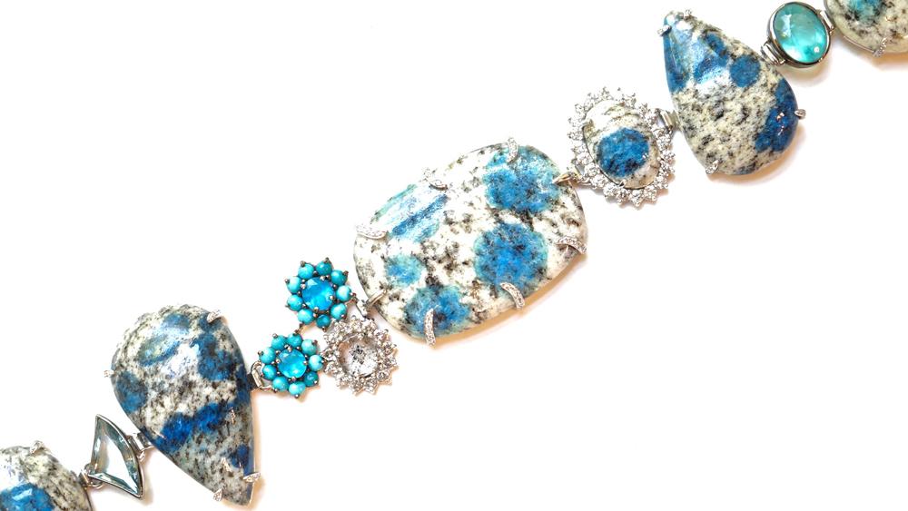 Sharon Khazzam K2 bracelet