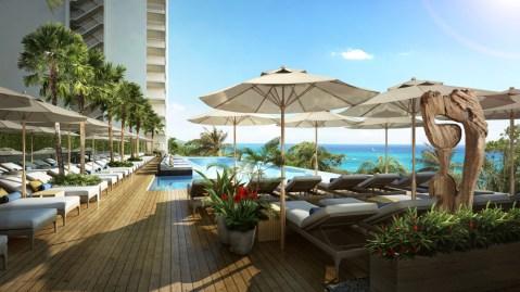Waikiki New Alohilani Resort