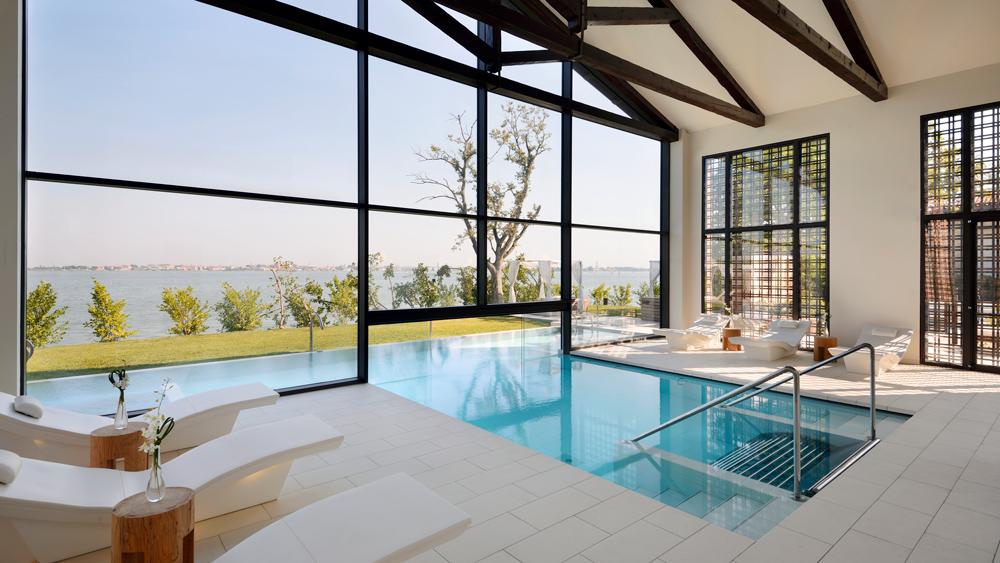 Goco Spa at JW Marriott Venice Resort & Spa