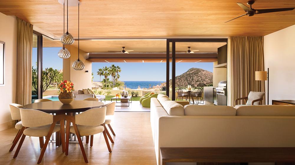 Las Ventanas al Paraíso, a Rosewood Resort,