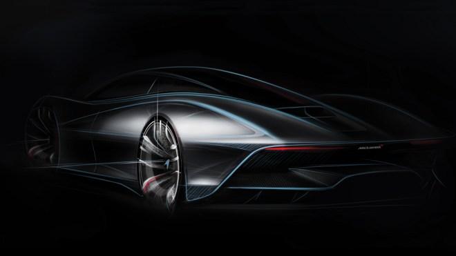 McLaren BP23 concept