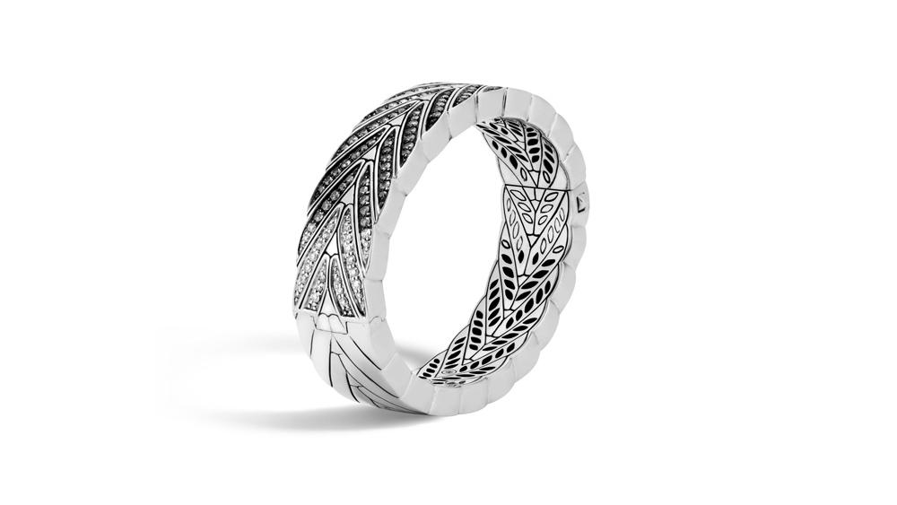 Modern Chain bangle