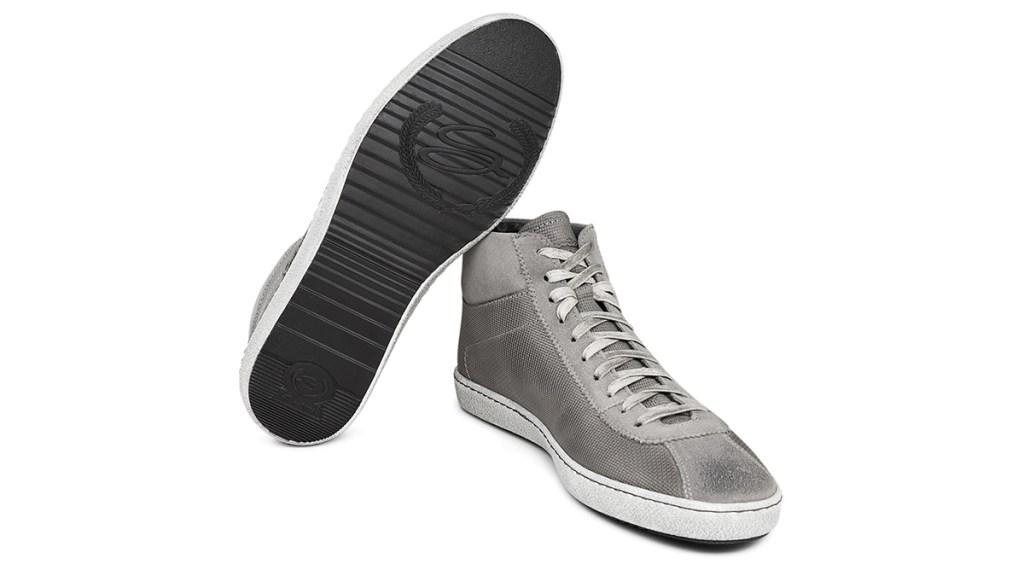 Santoni x AMG Sneakers