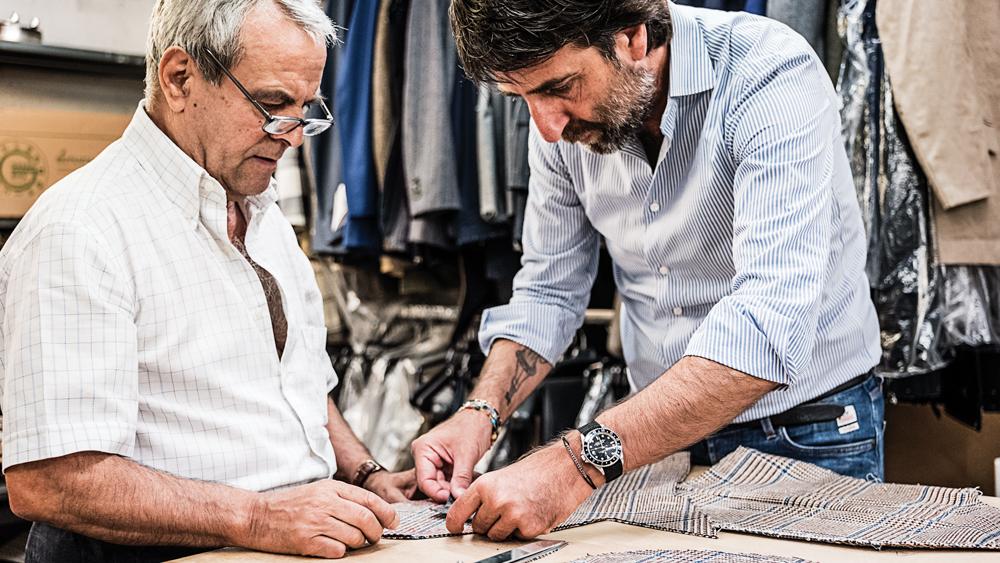 sartoria ripense tailors