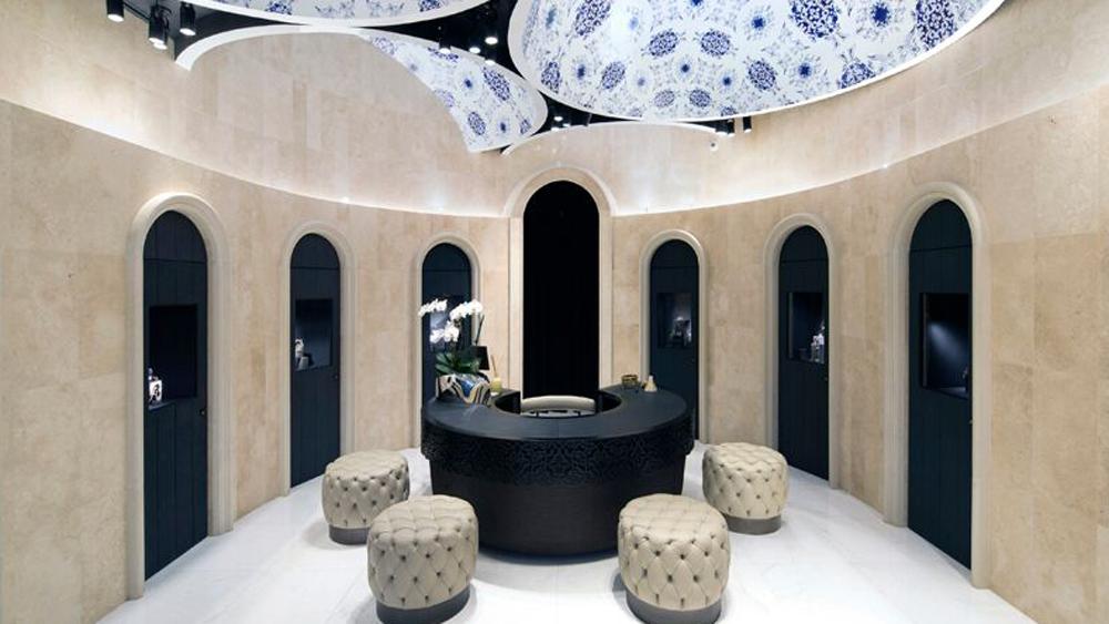 Sevan Biçakçi Miami Boutique