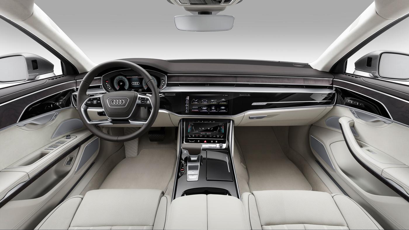 Kelebihan Kekurangan Audi A8L 2019 Perbandingan Harga