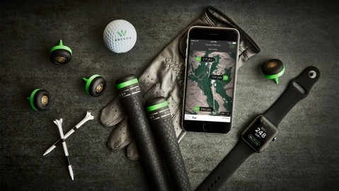 Arccos 360 golf analysis system