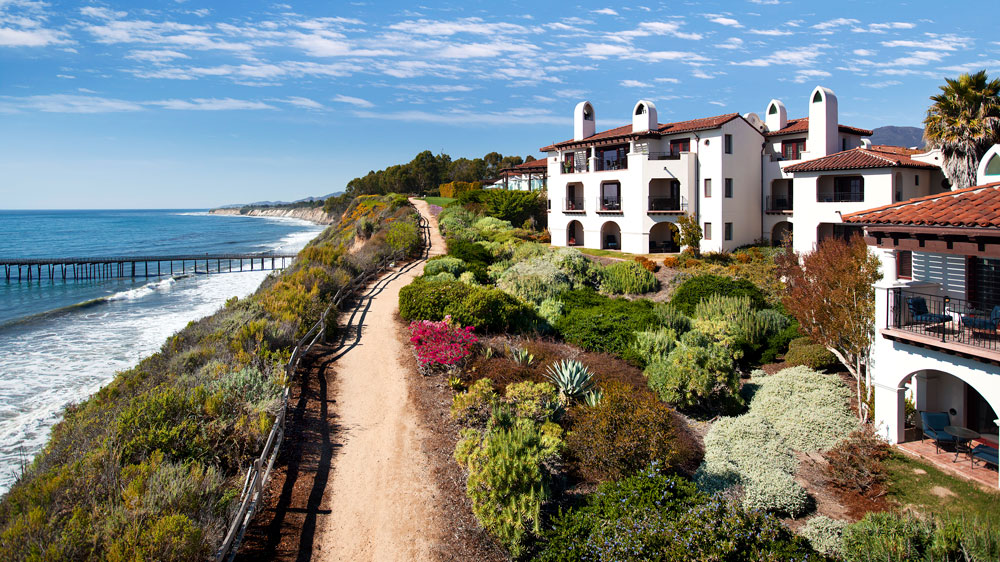 The New Ritz-Carlton Bacara, Santa Barbara