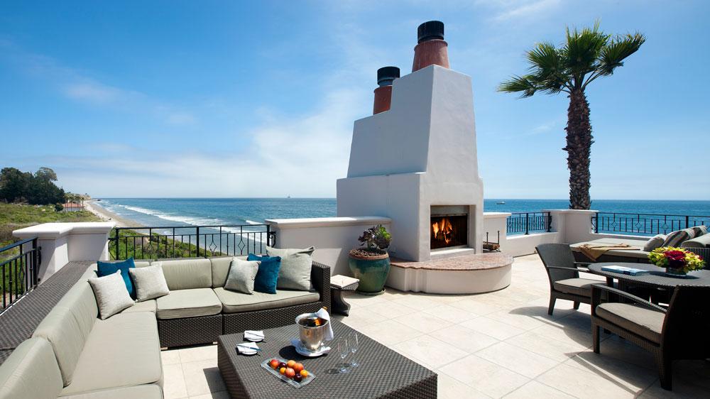 The New Ritz-Carlton Bacara, Santa Barbara
