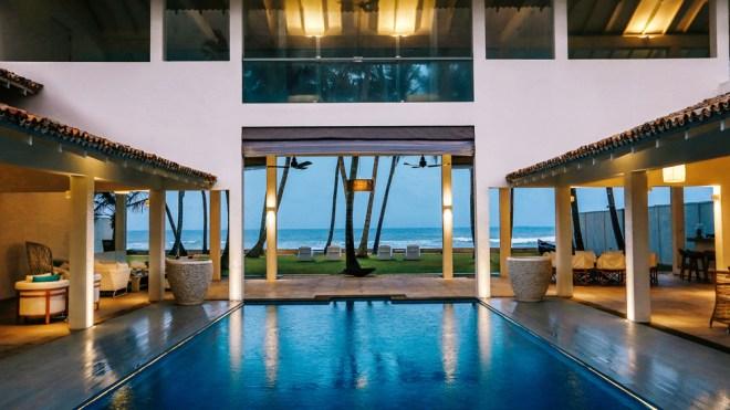 The New ISHQ Rental Villa
