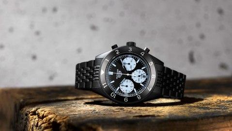 Bamford Watch Department TAG Heuer Autavia