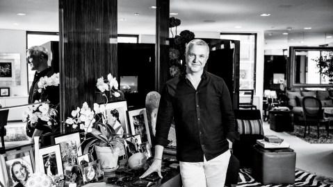 James De Givenchy