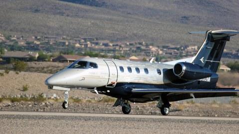 Embraer Phenom 300E Business Jet