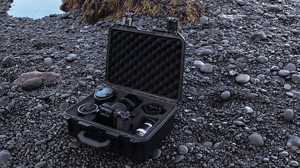 Hasselblad X1D Field Kit Iceland