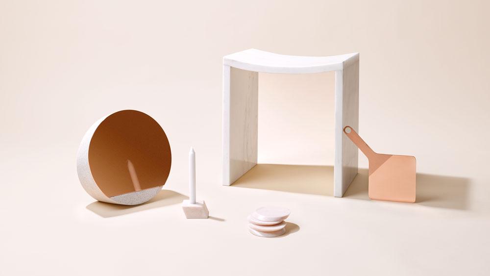 Modern designer furniture and accessories
