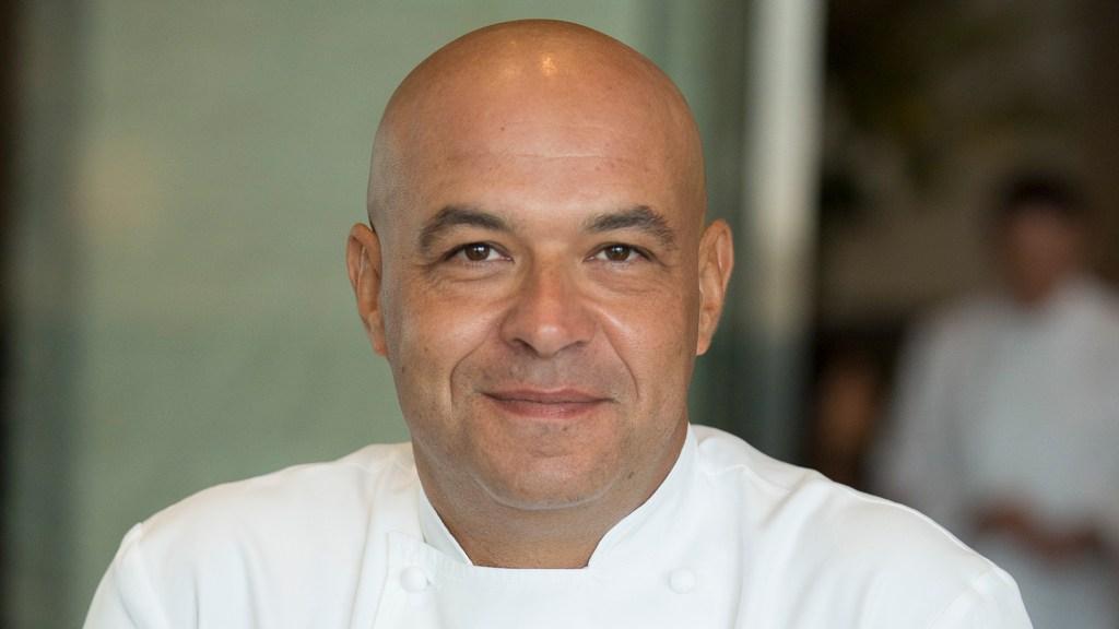 Chef Jérôme Bocuse