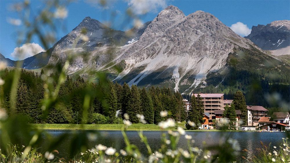 The New Valsana Hotel & Apartments