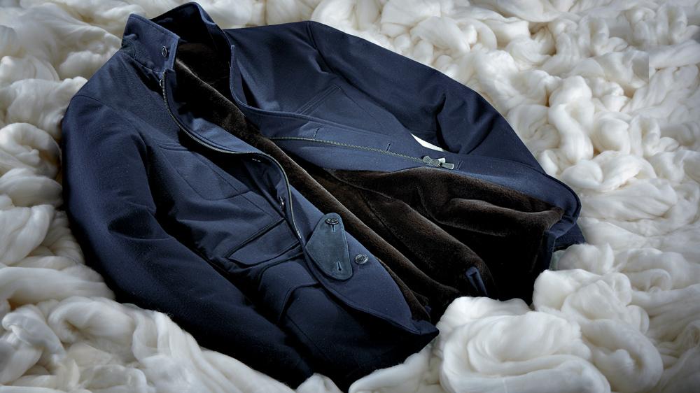 Loro Piana jacket