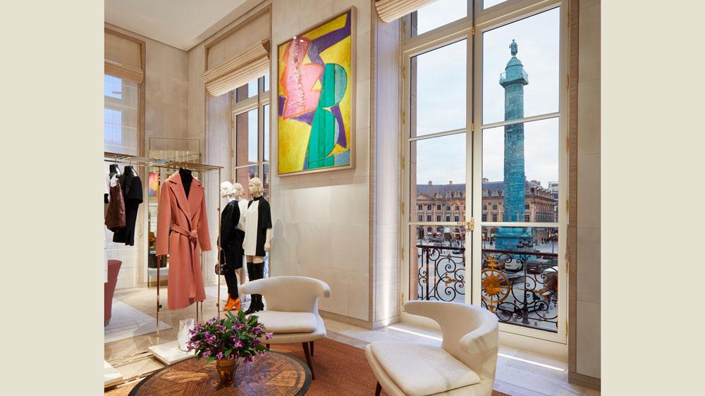Photo: Courtesy Louis Vuitton