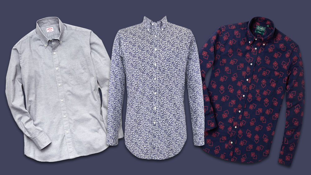 Made-to-Measure clothing