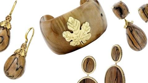 MISH Wood Jewelry
