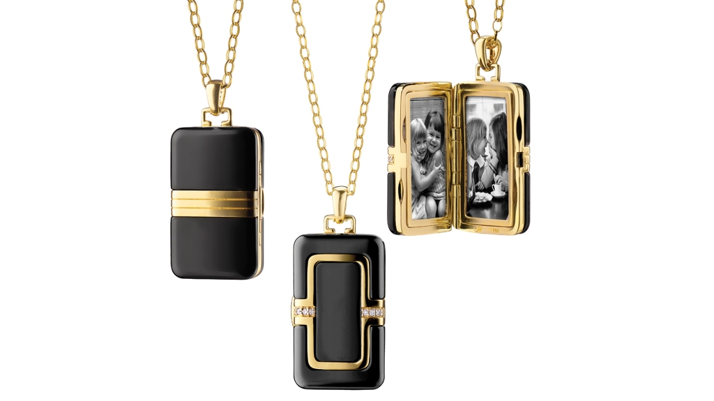 necklaces Monica Rich Kosann