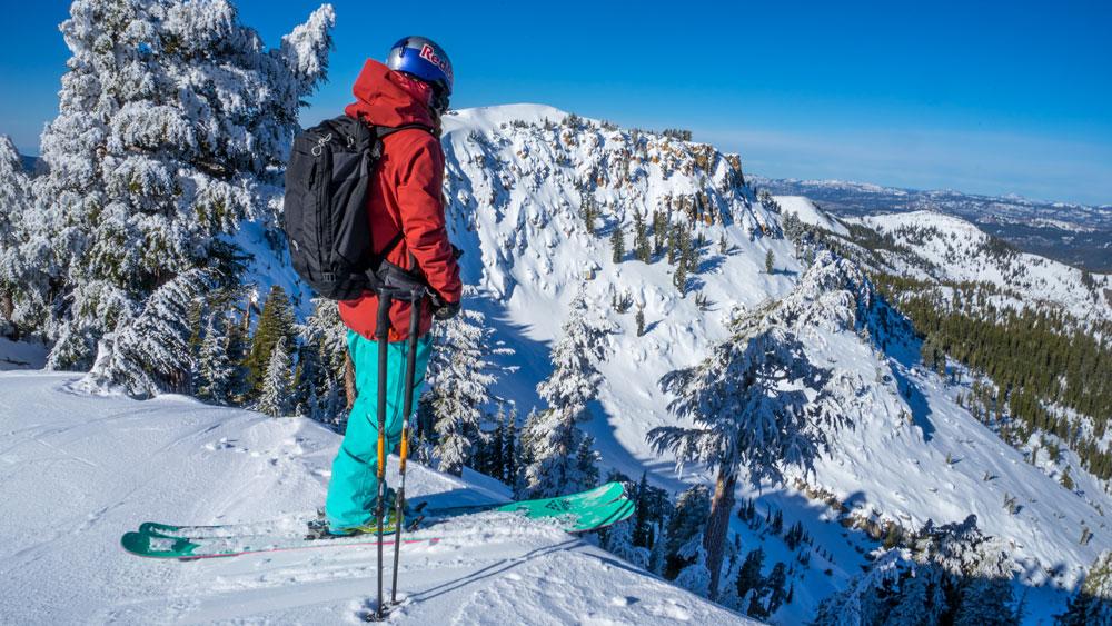 Alpenglow Expeditions Rockstar Program