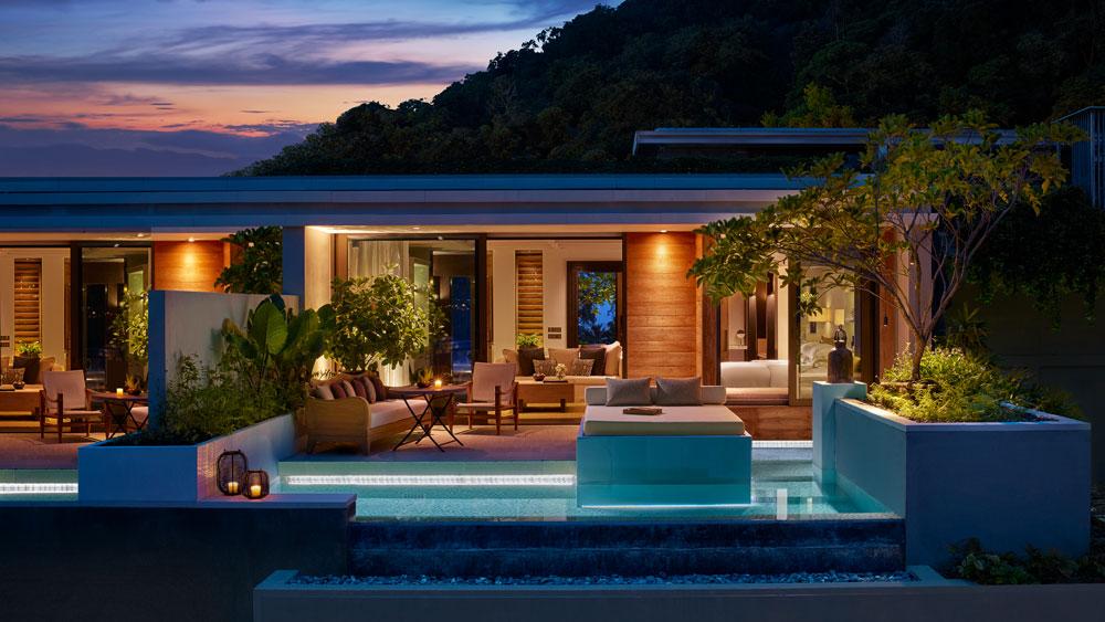 The New Rosewood Phuket