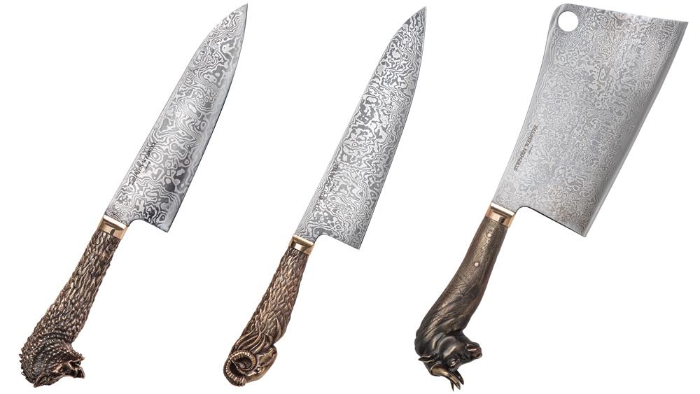 stephen webster knives