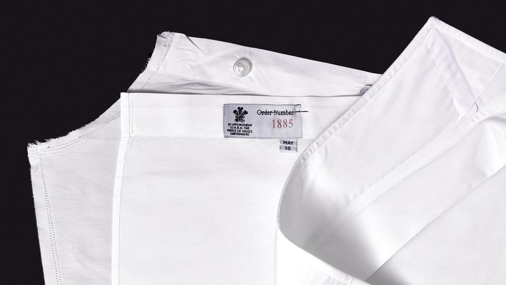 Turnbull & Asser tailoring