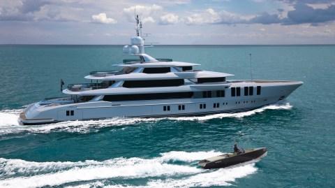 Turquoise Yachts 74m Valicelli Ken Freivokh